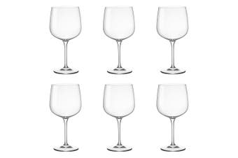Bormioli Rocco Premium Cocktail Gin Glass 775ml Set of 6