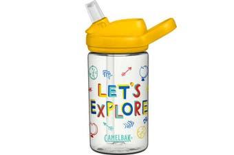 Camelbak Eddy+ Kids 400ml Let's Explore