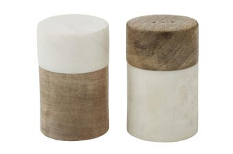 Academy Eliot Salt & Pepper Shaker Set of 2
