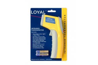 LOYAL Infrared Thermometer