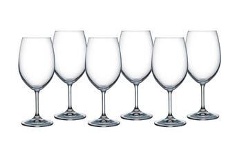 Bohemia Lara Wine Glass 540ml Set of 6