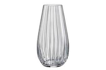 Bohemia Waterfall Vase 24.5cm