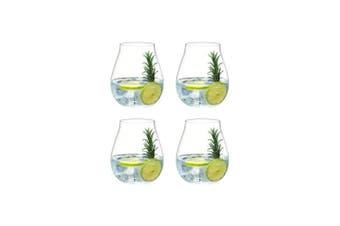 Riedel Gin Tumblers Set of 4