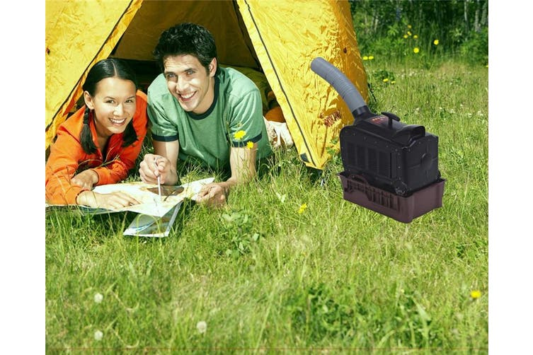 CSP© Portable Air Conditioner Cooling Compressor Powered Unit 5000 BTU