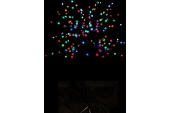 150, 180cm Cherry Ball LED Tips Branch Tree Animated Indoor/Outdoor Use