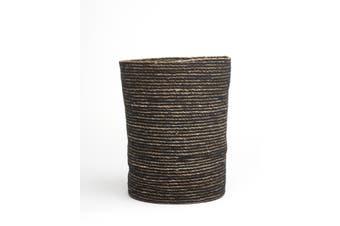 Williamsburg Handmade Jute Basket