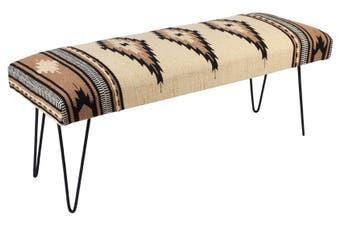 Mira Upholstered Bench Seat