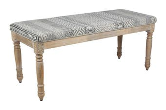 Norma Upholstered Bench Seat