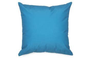 Algiers Blue Outdoor Cushion with Insert 45x45 CM
