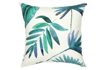 Botanica Blue Outdoor Cushion with Insert 45x45 CM