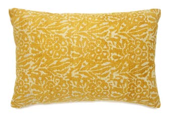 Cygnus Cotton Printed Indoor Cushion 40x60 CM