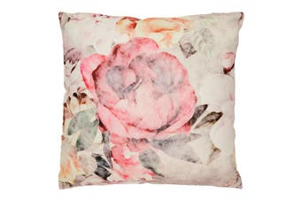 Florine Outdoor Cushion with Insert 50x50 CM