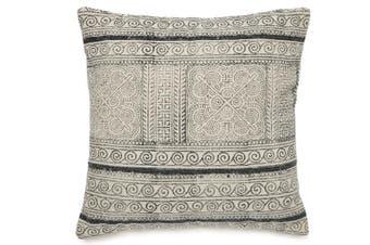 Luna Cotton Printed Indoor Cushion 50x50 CM