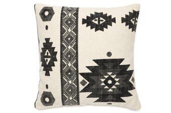 Lyra Cotton Printed Indoor Cushion 50x50 CM