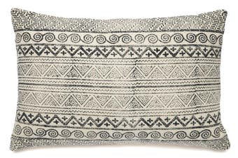 Orion Cotton Printed Indoor Cushion 40x60 CM