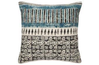 Portia Cotton Printed Indoor Cushion 50x50 CM