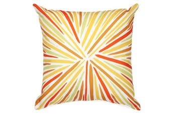 Sunshine Outdoor Cushion with Insert 45x45 CM