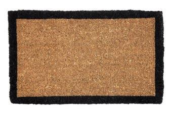 Four Corners 100% Coir Doormat
