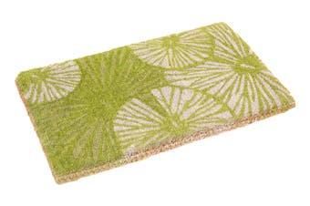 45x75 CM Citrus 100% Coir Doormat