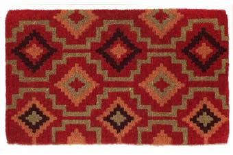 New Lhasa 100% Coir Doormat
