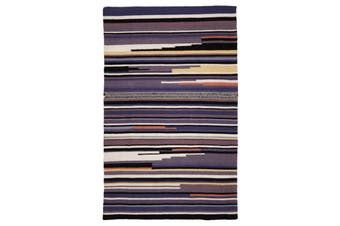Longwood Multicolour Indoor/Outdoor P.E.T Rug
