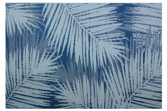 180x270 cm Recycled Plastic Outdoor Rug and Mat Botanica