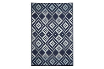 150x238cm Gamlastan Recycled Plastic Outdoor Rug and Mat