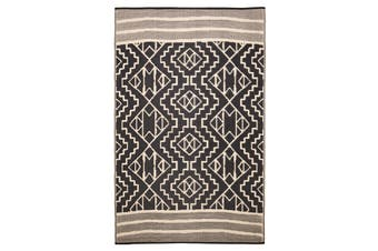 150x238cm Kilimanjaro Recycled Plastic Outdoor Rug and Mat