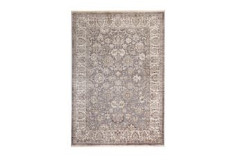 120x165cm Khed Grey Indoor Rug, Area Rug, Floor Rug