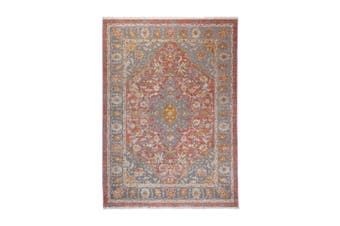 Roha Pink Indoor Rug, Area Rug, Floor Rug