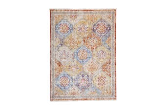 300x385cm Trogney Multicolour Indoor Rug, Area Rug, Floor Rug