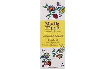 Mad Hippie Skin Care Vitamin C Serum - 8 Actives