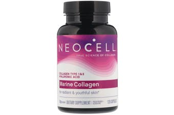 Neocell Marine Collagen - 120 Capsules