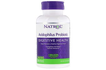 Natrol Acidophilus Probiotic - 1 Billion, 150 Capsules