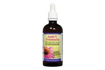 Natural Factors - Anti-V Formula ECHINAMIDE Immune System Support