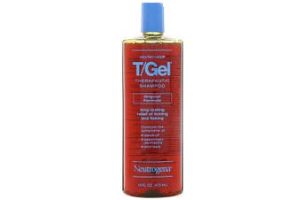 Neutrogena, T/Gel, Therapeutic Shampoo, Original Formula, 473 ml