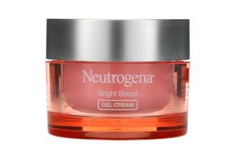 Neutrogena, Bright Boost, Gel Cream, 50 ml