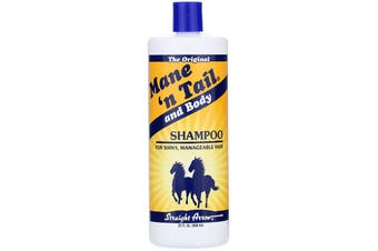 Mane'n Tail and Body Shampoo - 946ml