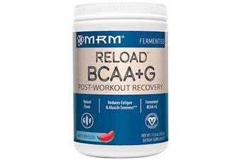 2x Reload BCAA+G Post-Workout Recovery - Watermelon