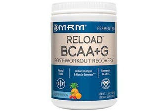 2x Reload BCAA+G Post-Workout Recovery - Island Fusion