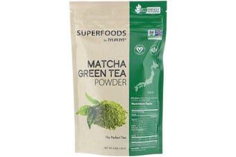 MRM Matcha Japanese Green Tea Powder Camellia sinensis Leaf Extract 170g