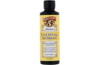 Barlean's, Essential Woman, Nurture, 355 ml