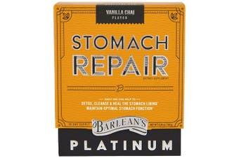 Barlean's, Stomach Repair, Vanilla Chai , 180 g