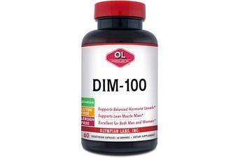 Olympian Labs - Dim 100