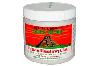 Aztec - Indian Healing Clay 454g