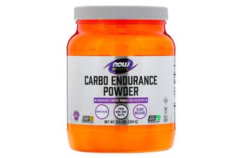 Now Foods Sports Carbo Endurance Powder Energy Production & Recovery 1.1kg