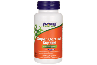 Now Foods - Super Cortisol Support, 90 Capsule
