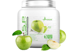 Metabolic Nutrition ESP Pre Workout - Green Apple