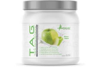 Metabolic Nutrition TAG Trans Alanyl Glutamine Powder Green Apple 400g