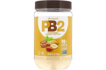 PB2 Foods The Original PB2 Powdered Peanut Butter - 454g